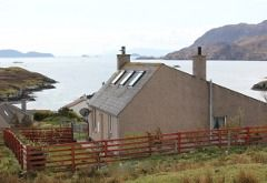 Shiantview Cottage Orinsay Isle Of Lewis Cottage House Styles
