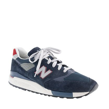 J.Crew - New Balance® for J.Crew 998 sneakers