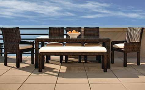 Great Gatherings Contempo Outdoor