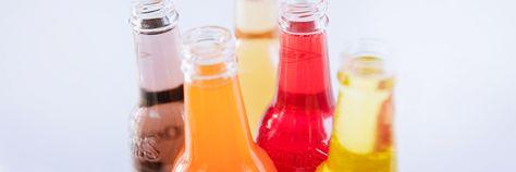 11 Fun Soda Syrup Recipes