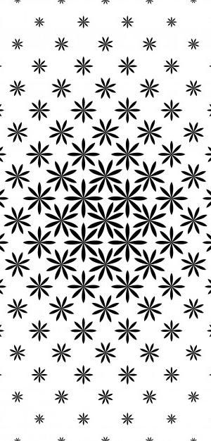 1000 Free Vector Graphics Black And White Geometric Pattern