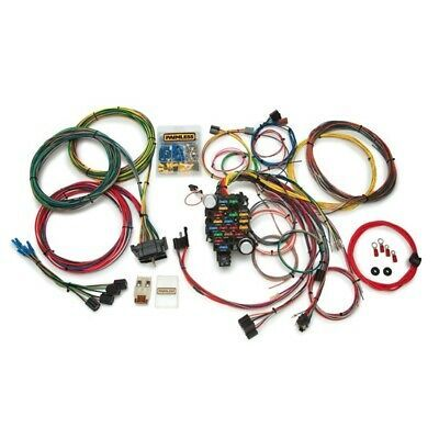 Sponsored Ebay Painless 10206 67 72 Chevy Gmc C10 K10 28 Circuit Pickup Truck Wiring Harness Chevy Trucks Gmc Trucks Chevy Diesel Trucks