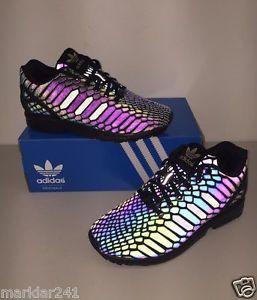 19a34d8cbbec5 ... official store adidas zx flux xeno womens black 0ebca fc31d