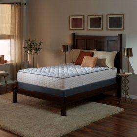 Serta Perfect Sleeper Brindale Ii Firm Full Mattress Set Sam S