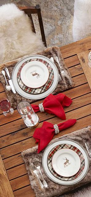 Christmas Dinner Denver 2019 Rustic Christmas Decorating Ideas in 2019   Christmas   everything