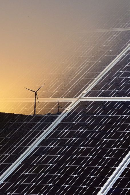 Green Energy For All. Solar Energy Northern Ireland.  Deciding to go green by converting to solar panel technology is unquestionably a good one. Solar technology is now becoming regarded as a solution to the worlds energy demands.