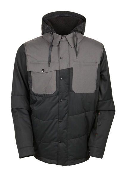 Adidas Greeley Softshell Snowboard Jacket