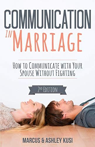 Download Pdf Communication In Marriage How To Communicate With