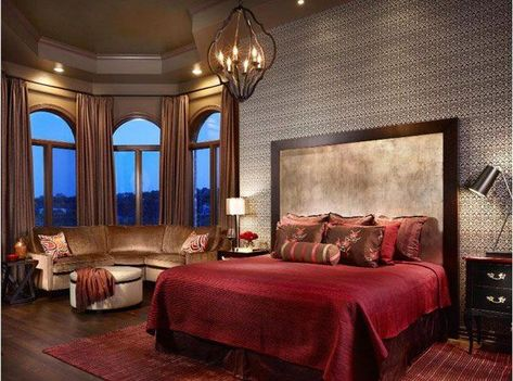 10 Best Romantic Bedroom Decor Ideas That Will Totally Get