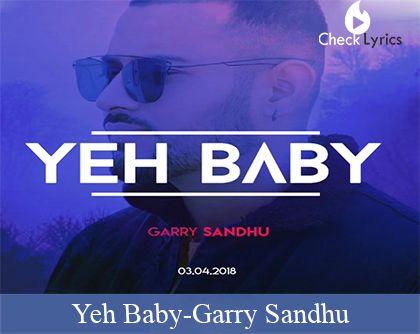 Yeah Baby Lyrics Baby Lyrics All Lyrics Lyrics