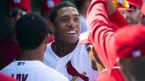 St. Louis Cardinals: Oscar Taveras Has Major Problems Not His Fault
