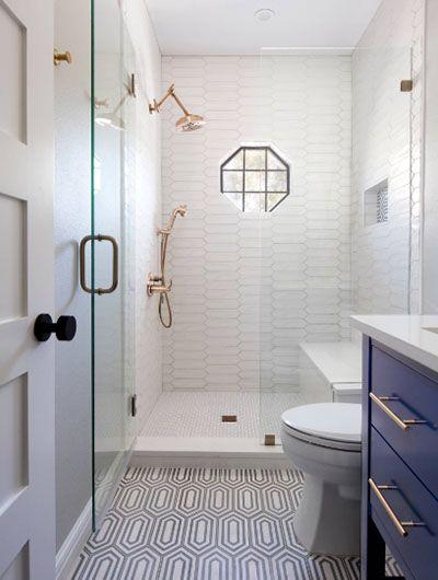 24 Floor Tile Pattern Ideas Small Bathroom Bathroom Remodel Cost Small Bathroom Design Small bathroom bathroom designs for