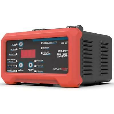 Sbc 125 6 Volt 12 Volt Shelf Automotive Battery Charger Maintainer Car Vehicle Ebay In 2020 Battery Charger Charger Battery