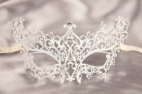 elegant masquerade masks for women -Gorgeous