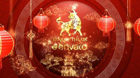 Chinese New Year 2021 Wishes