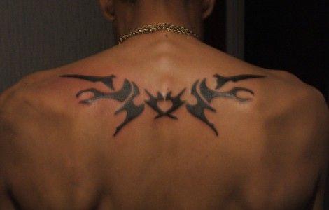 Back Tattoo Designs For Men Tribal Tattoos Back Tattoos For Guys Tribal Tattoo Designs
