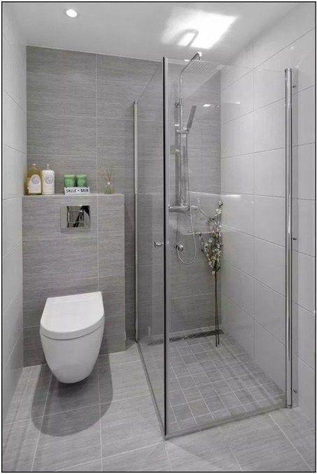 29 Creative Small Bathroom Designs And, Small Shower Bathroom Design