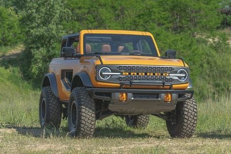 Pin By Curtailored On Nice Trucks Suvs In 2020 Ford Bronco