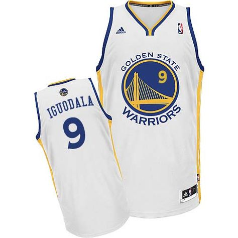 2eeedecc6 Andre Iguodala jersey-Buy 100% official Adidas Andre Iguodala Men s  Swingman White Jersey NBA Golden State Warriors  9 Home Free Shipping.