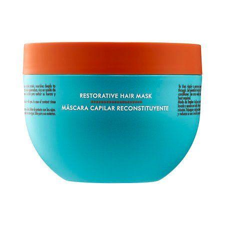 Moroccanoil Restorative Hair Mask Hair Mask Moroccan Oil Best