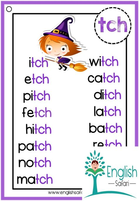 Phonics Blends, Phonics Rules, Phonics Words, Teaching Phonics, Phonics Activities, Teaching Reading, Teaching Resources, Ch Words, Nonsense Words