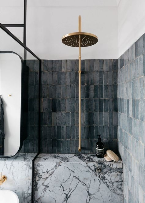 Rethinking the Shower Niche (& Why I