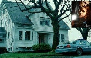 Breaking Dawn 2 Bella And Edward S Cottage Honeymoon Scene Up Movie House Honeymoon Cottages