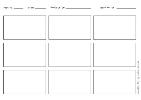 16x9 Layout - Fraction Question Capture 169 resolution with a - professional storyboard template