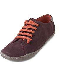 CAMPER Damen Peu Cami Sneakers (Medium Beige 118) #schuhe