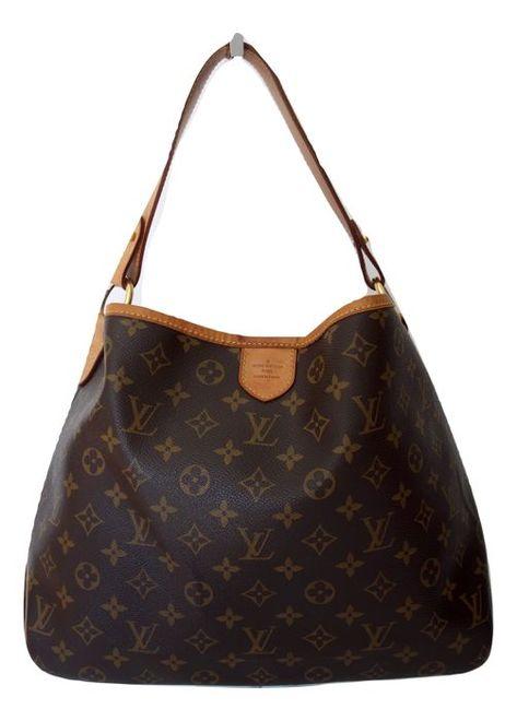 3378192bdbdd Nu in de  Catawiki veilingen  Louis Vuitton - Monogram Canvas Delightful GM  Schoudertas
