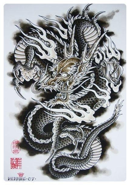 Iphone Xs Wallpaper Hd 2018 Nr424 Japanese Dragon Tattoos Japanese Tattoo Art Dragon Tattoo Designs