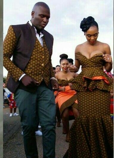 Best Of Ankara Styles For Couples Fashion And Traditional
