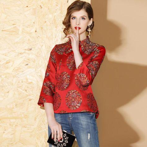 ef7823f57 List of Pinterest brocade jacket women chinese ideas & brocade ...