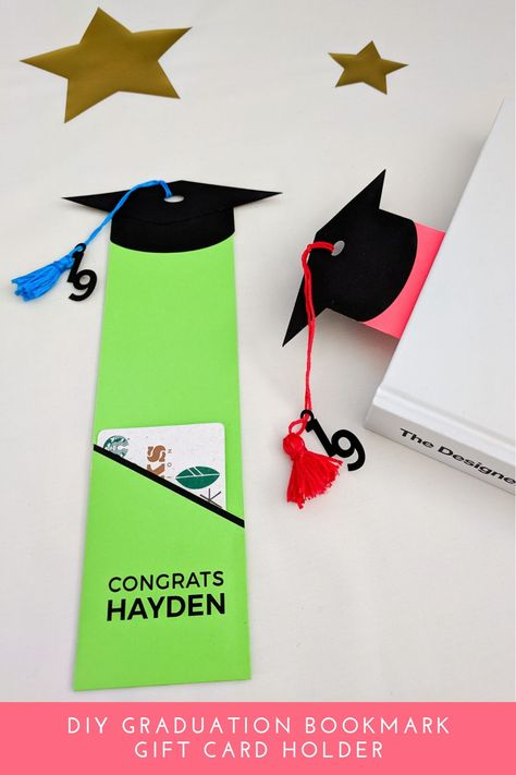 Graduation Gift Card Holder Free Printable Template Gift Card Holder Diy Graduation Gifts Gift Card Holder Template