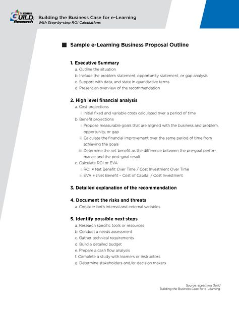 17 parasta ideaa Business Proposal Outline Pinterestissä - training proposal template