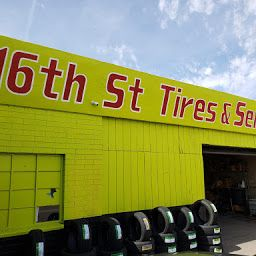 402 N 16th St Phoenix Az 85006 Usa Fx32 6r Phoenix Arizona
