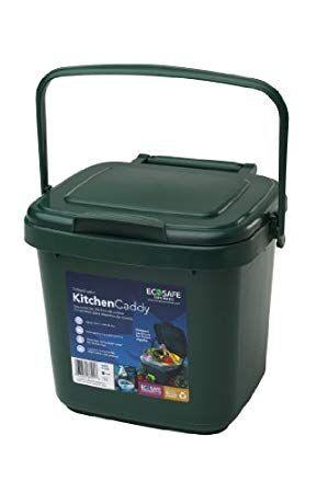Kitchen Caddy Food Waste Bin