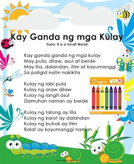 Tagalog Reading Passages 9 With Images Reading Passages
