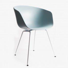 About a Chair er en kolleksjon stoler i samarbeid med