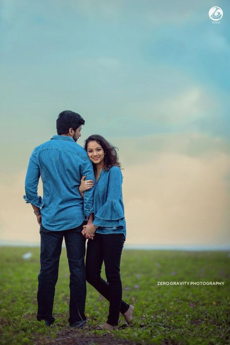 (1) Picturesque Outdoor Couple Portraits We Love! – Shopzters