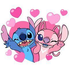 Stitch Angel In 2020 Stitch Drawing Stitch And Angel Angel Lilo And Stitch