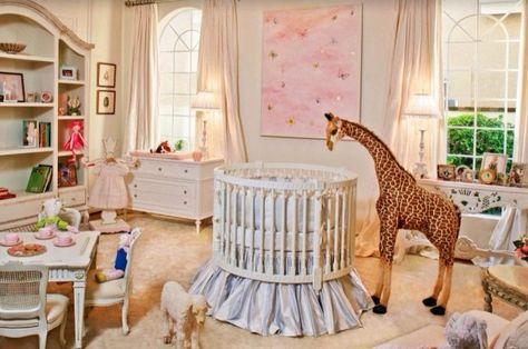 Chambre bébé de design original- 55 idées de déco et ...