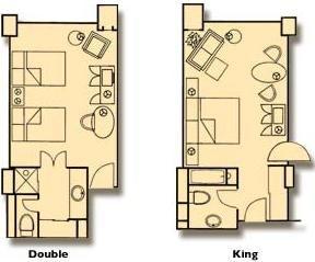 Typical Hotel Room Floor Plan | Standard Room Type | Hotel Floor Plan |  Pinterest | Room, Hotel Floor Plan And Bedrooms Part 42