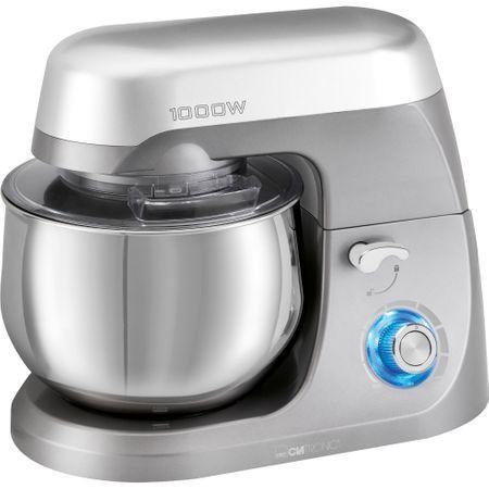 Robot Kuchenny Clatronic Km 3709 Tytan 5l 1000w Kup Online Emag Pl Kitchen Aid Mixer Diy Entertainment Center Mixer