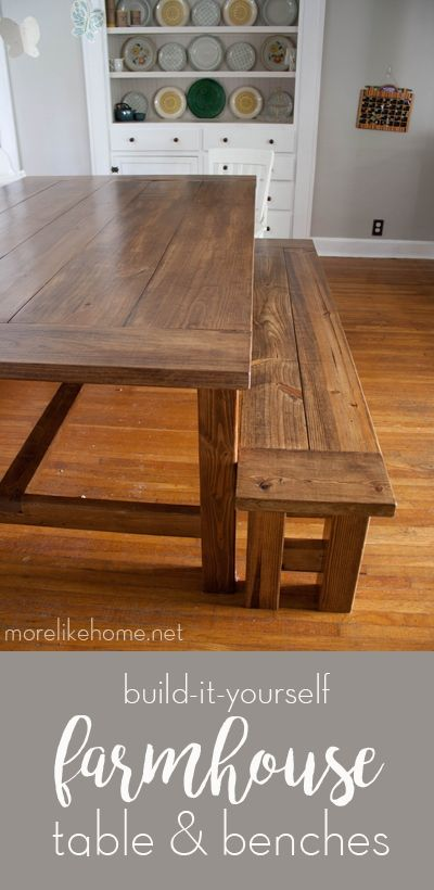 Fantastic Farmhouse Bench Plans Dining Table Ideas Diy Farmhouse Gmtry Best Dining Table And Chair Ideas Images Gmtryco