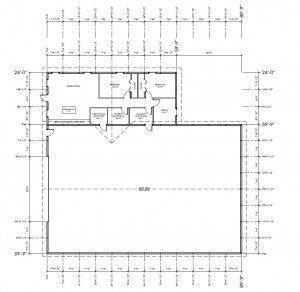 High Quality Laryu0027s Farm Shop With Living Quarters » Morton Buildings » 3747 | Farm  Building | Pinterest | Morton Building, Building And Farming