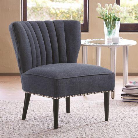 Madison Park Korey Chair Designer Living