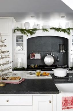 Trendy Kitchen Backsplash Behind Stove Home Ideas Trendy Kitchen