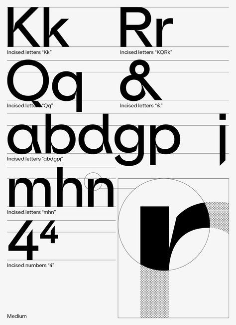 Extraset Type Foundry