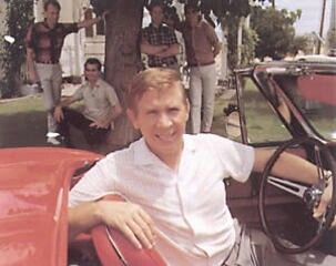 Buck Owens Image By Bill Yarbor Buck Owens Great Bands Singer